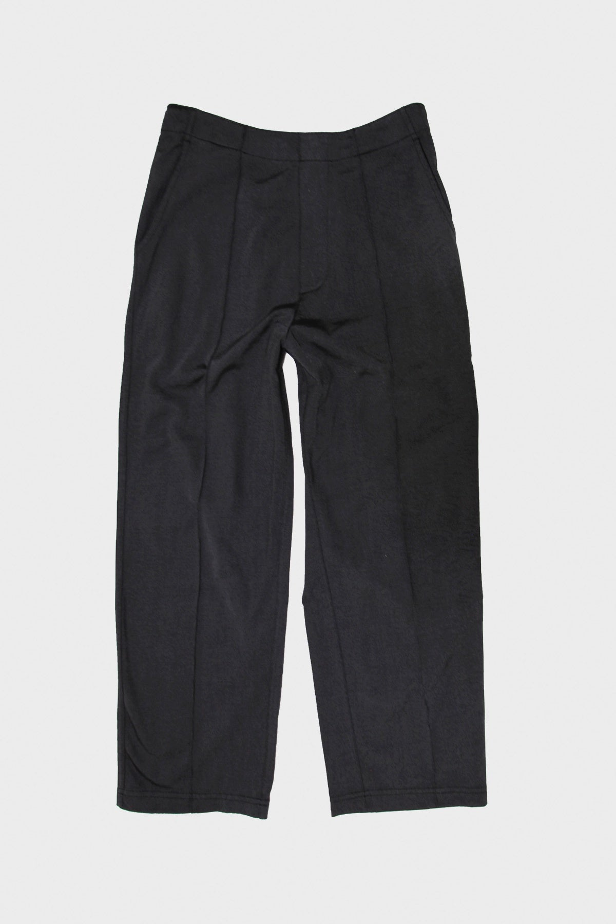 Lady White Co. - Nylon Band Pant - Charcoal - Canoe Club