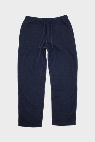 tss Slim Sweat Pants - Navy