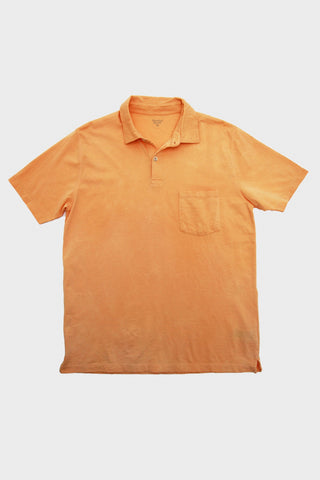 hartford clothing france Knit Polo - Sun