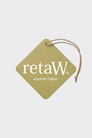 retaw Fragrance Car Tag - Evelyn