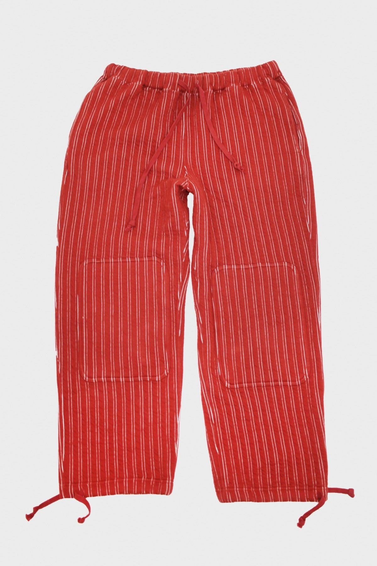 ts(s) - Knee Patch Training Pants - Red - Canoe Club