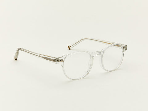 moscot Arthur eyeglasses - Crystal Optical