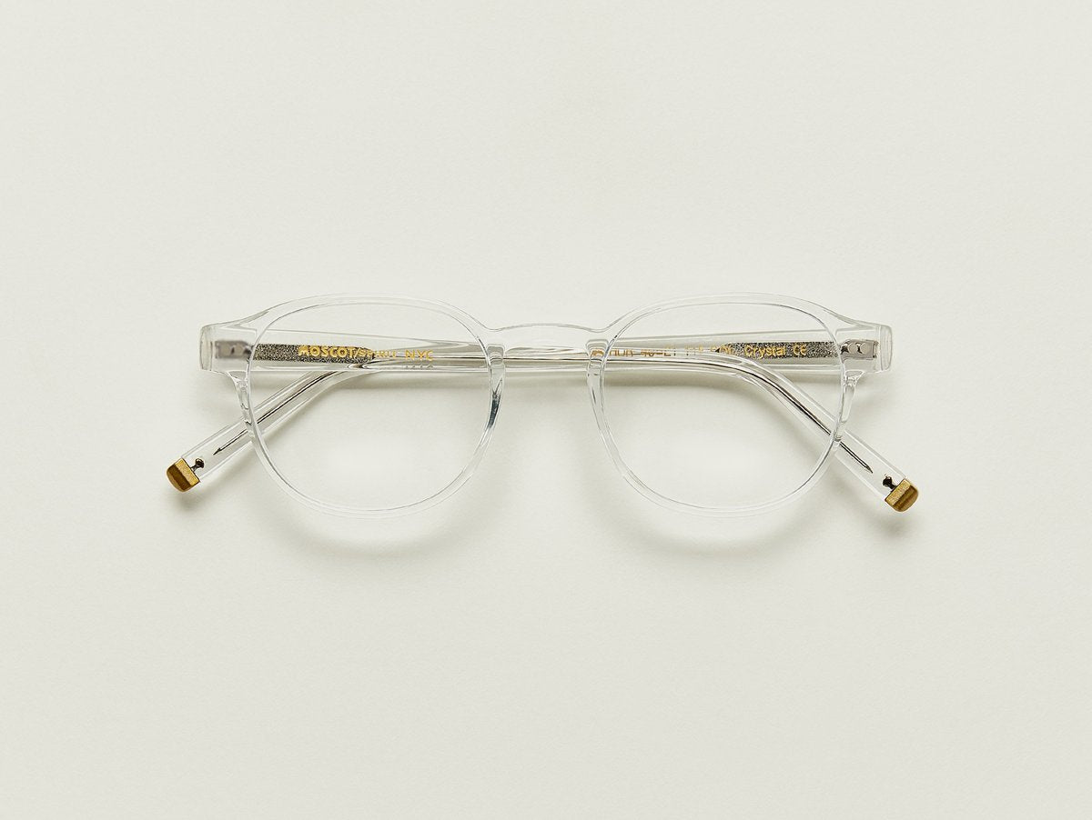 Moscot - Arthur - Crystal Optical - Canoe Club