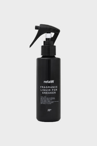 retaw Fragrance Sneaker Spray - JB
