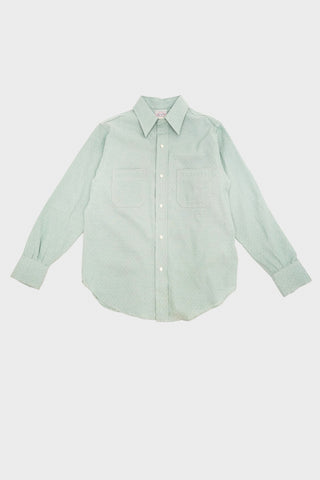 big yank 41 A Shirts DD Chambray - Mint