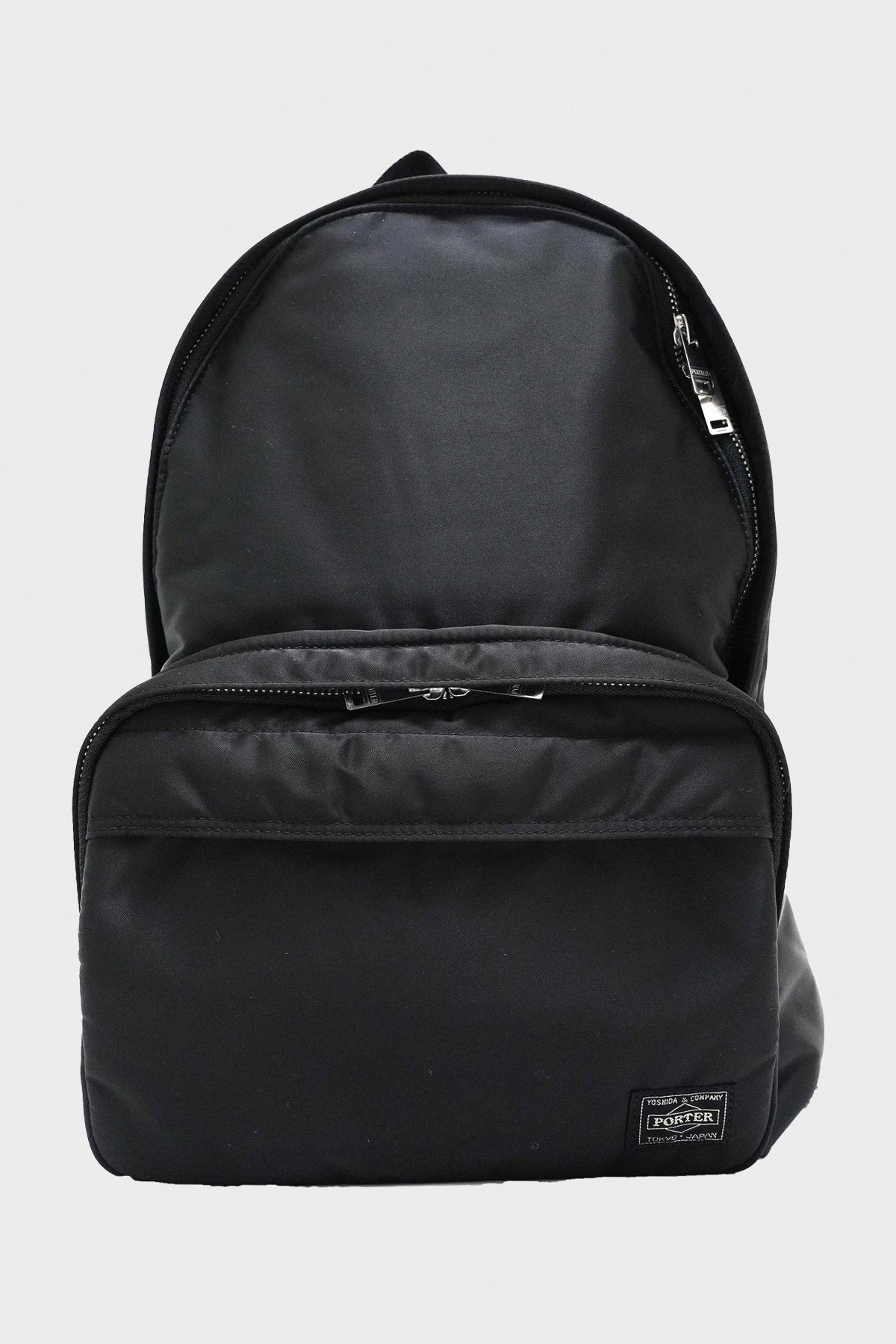Porter Yoshida and Co - Day Pack - Black - Canoe Club