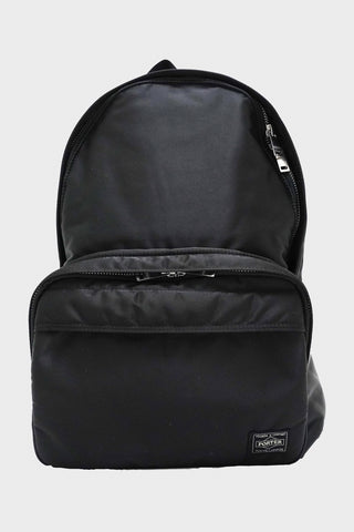 porter yoshida and co Day Pack - Black