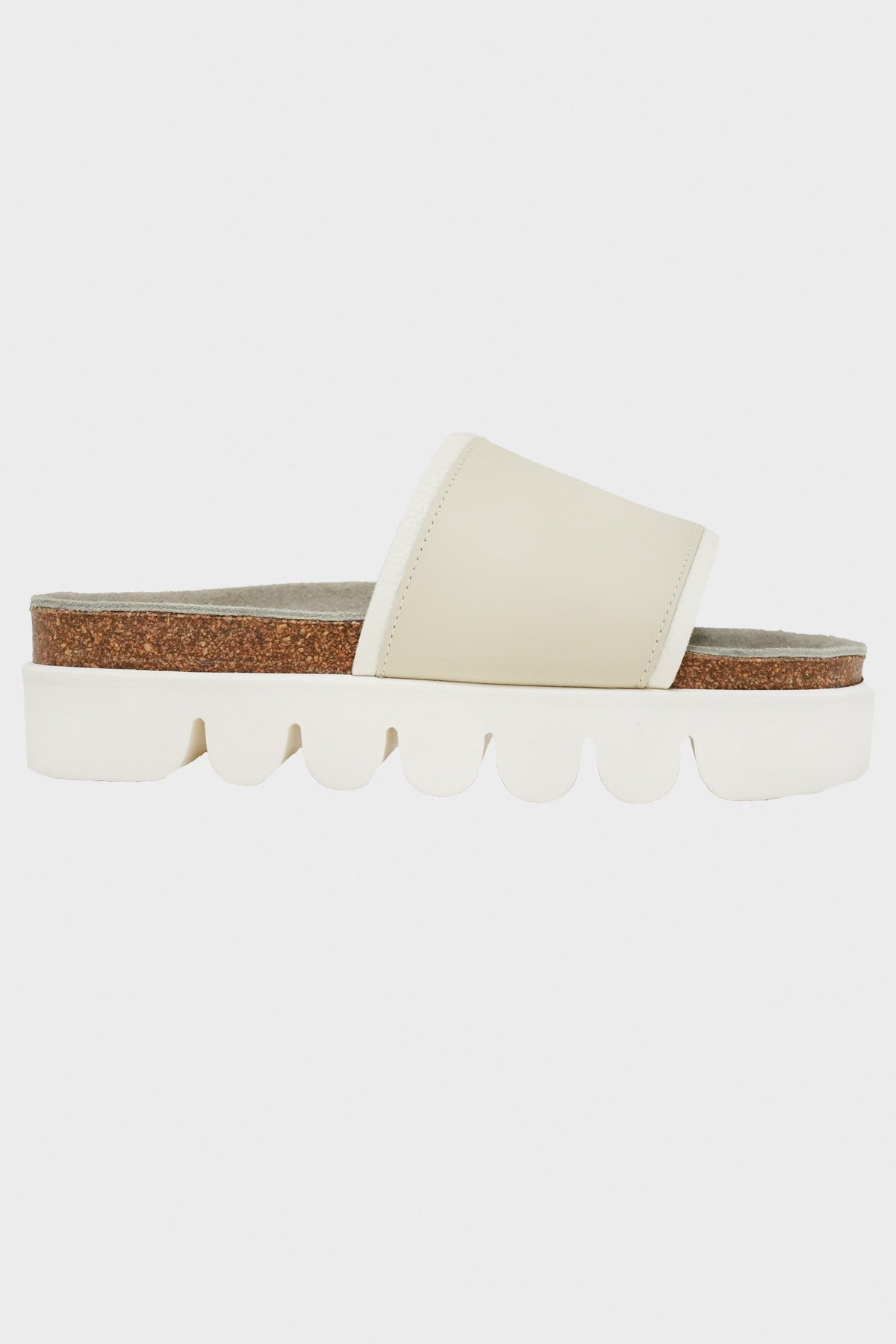 Hender Scheme - Caterpillar - White - Canoe Club