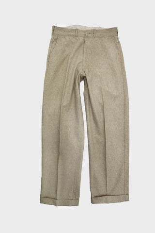 levis vintage clothing lvc Cinch Backs pants - Linen