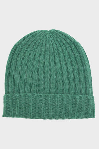 hartford Beanie - Light Green