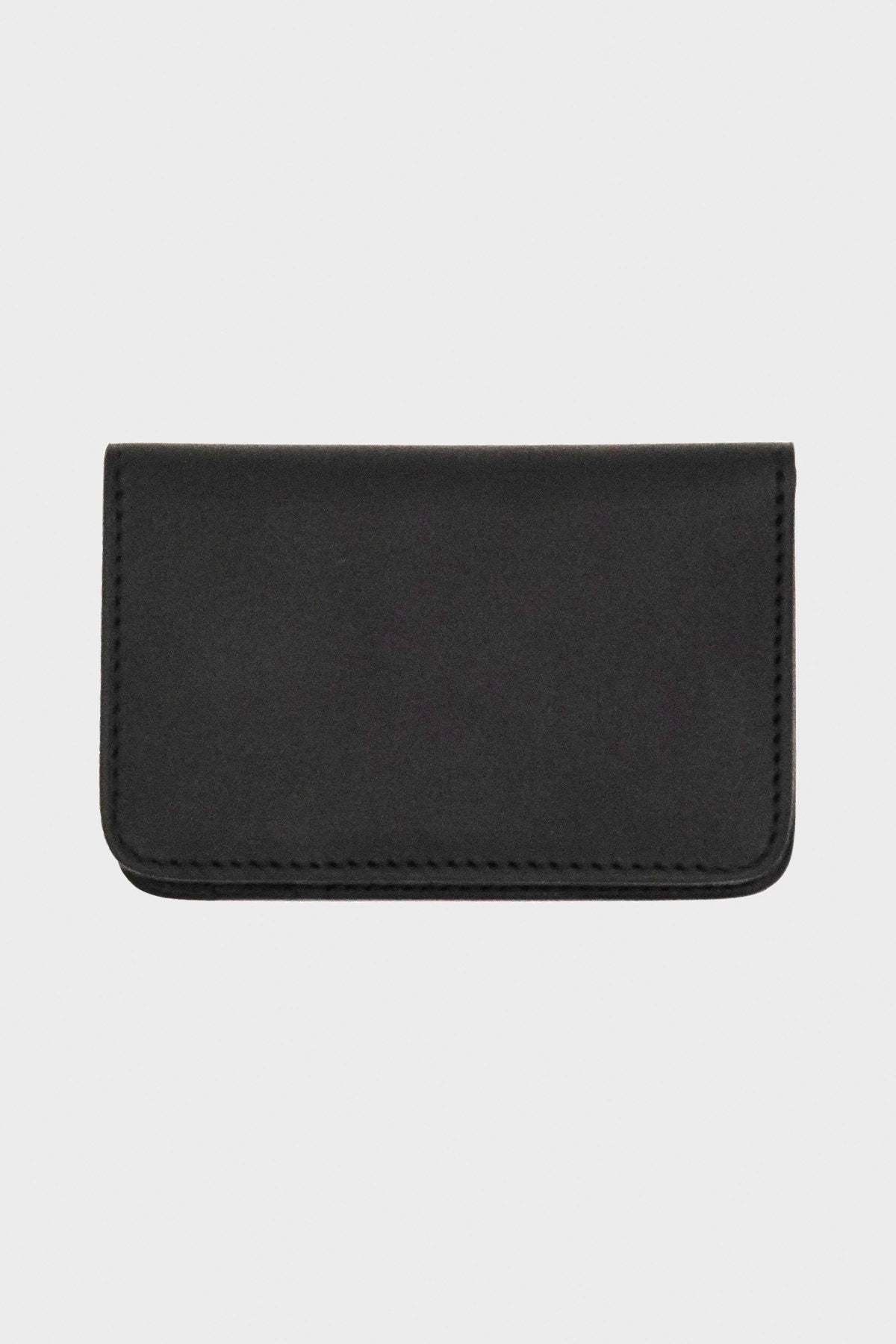 Laperruque - Folding Cardholder - Black Baranil - Canoe Club
