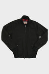 G9 Classic Jacket - Faded Black