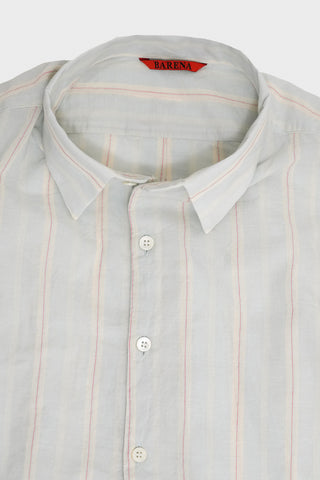 barena Pavan Shirt - Light Blue