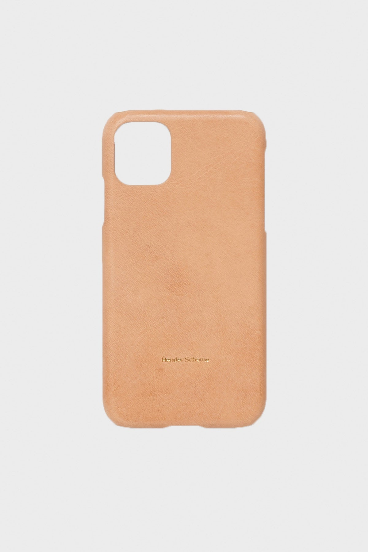 Hender Scheme - iPhone 11 Case - Natural - Canoe Club