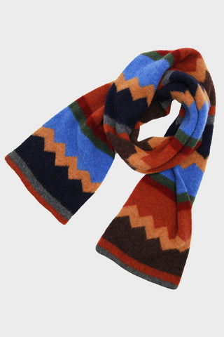 Rude Movements Scarf - Combi A