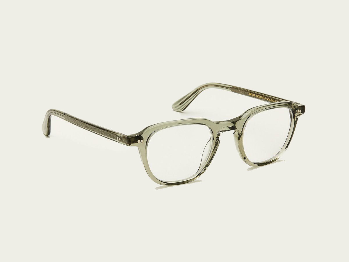 Moscot - Billik -Sage Optical - Canoe Club