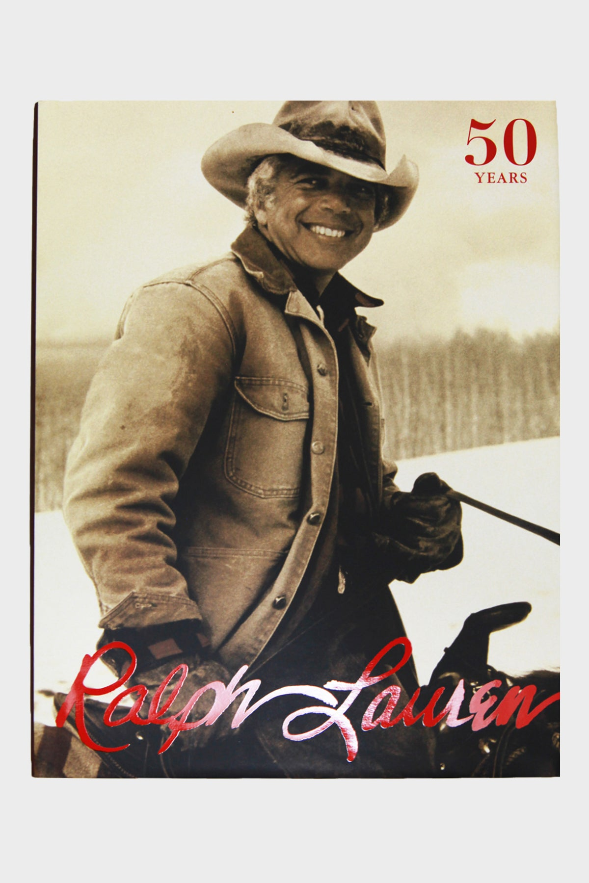 Penguin Random House - Ralph Lauren: Revised and Expanded Anniversary Edition - Canoe Club