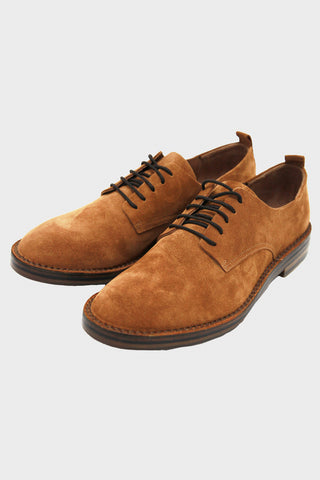buttero Idea Cuoio Shoe - Terra
