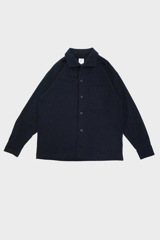 arpenteur Corral Jacket - Navy