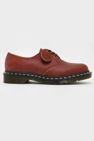 dr. martens 1461 Shoe - Essex Veg Tan