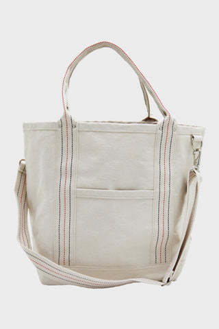 Workaday by Engineered garments Tote Bag - Natural Canvas