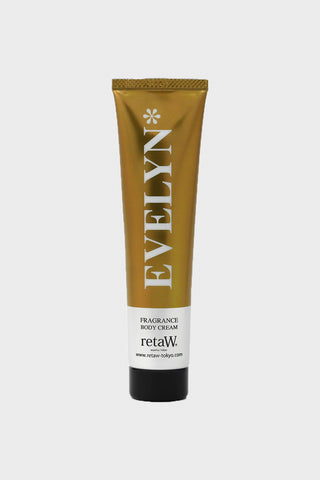 retaw Fragrance Body Cream - Evelyn