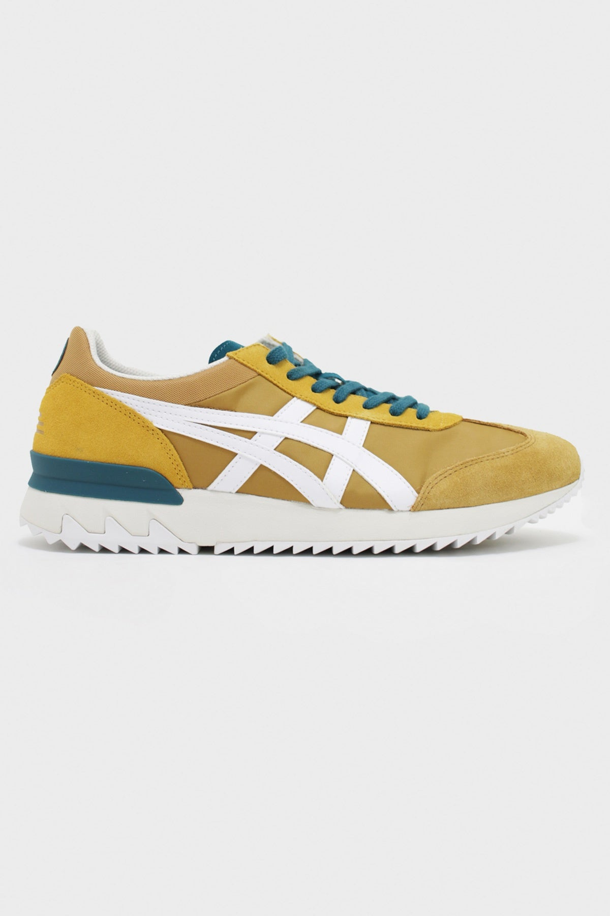 Onitsuka Tiger - California 78 EX - Wood Thrush/White - Canoe Club