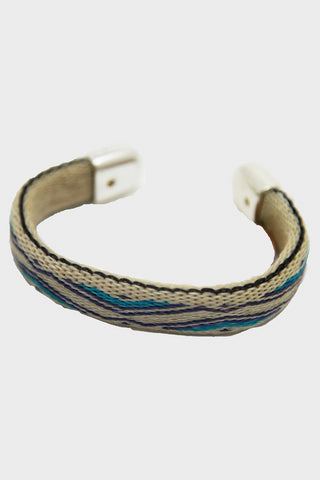 Bendable H.H.H. Bracelet - Turquoise