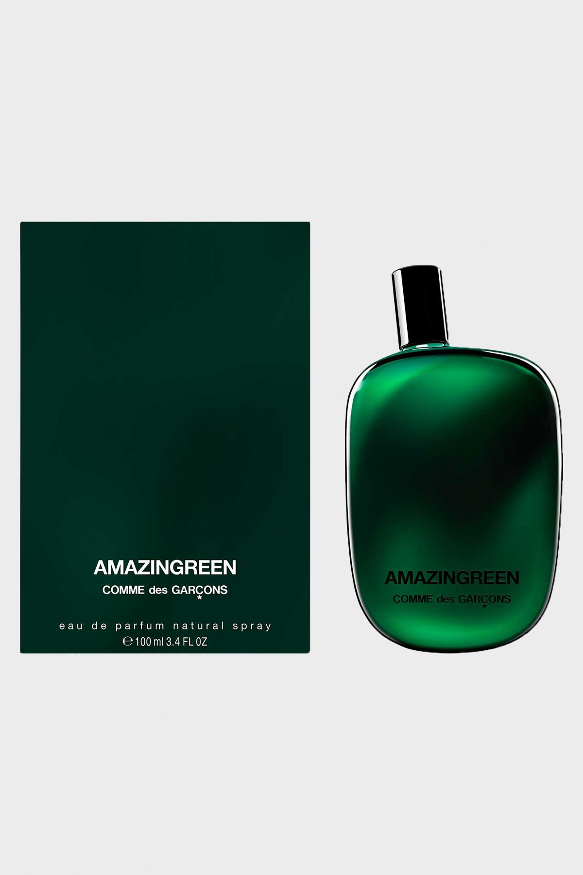 Comme des Garçons PARFUMS - Amazingreen 100ML Natural Spray - Canoe Club