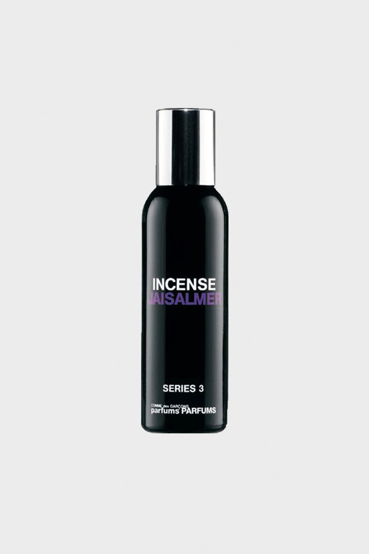 "Comme des Garçons PARFUMS - Incense Jaisalmer - Eau de Toilette 50ML Natural Spray"" - Canoe Club"
