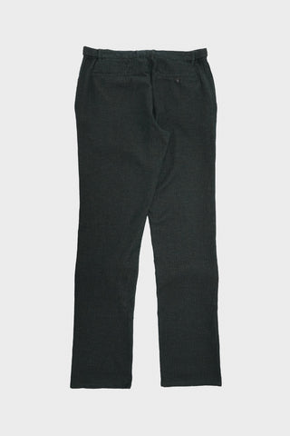 corridor clothing nyc Bedford Cord Slim Pants - Olive