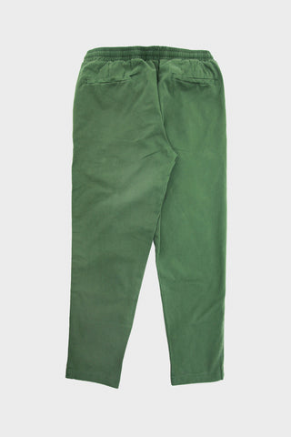 Corridor clothing nyc Draw Pant - Summer Olive