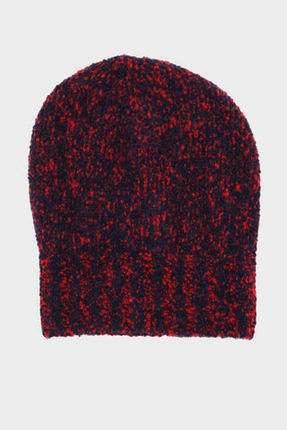 destin Ben - Berretto Hat - Collage/Red x Navy
