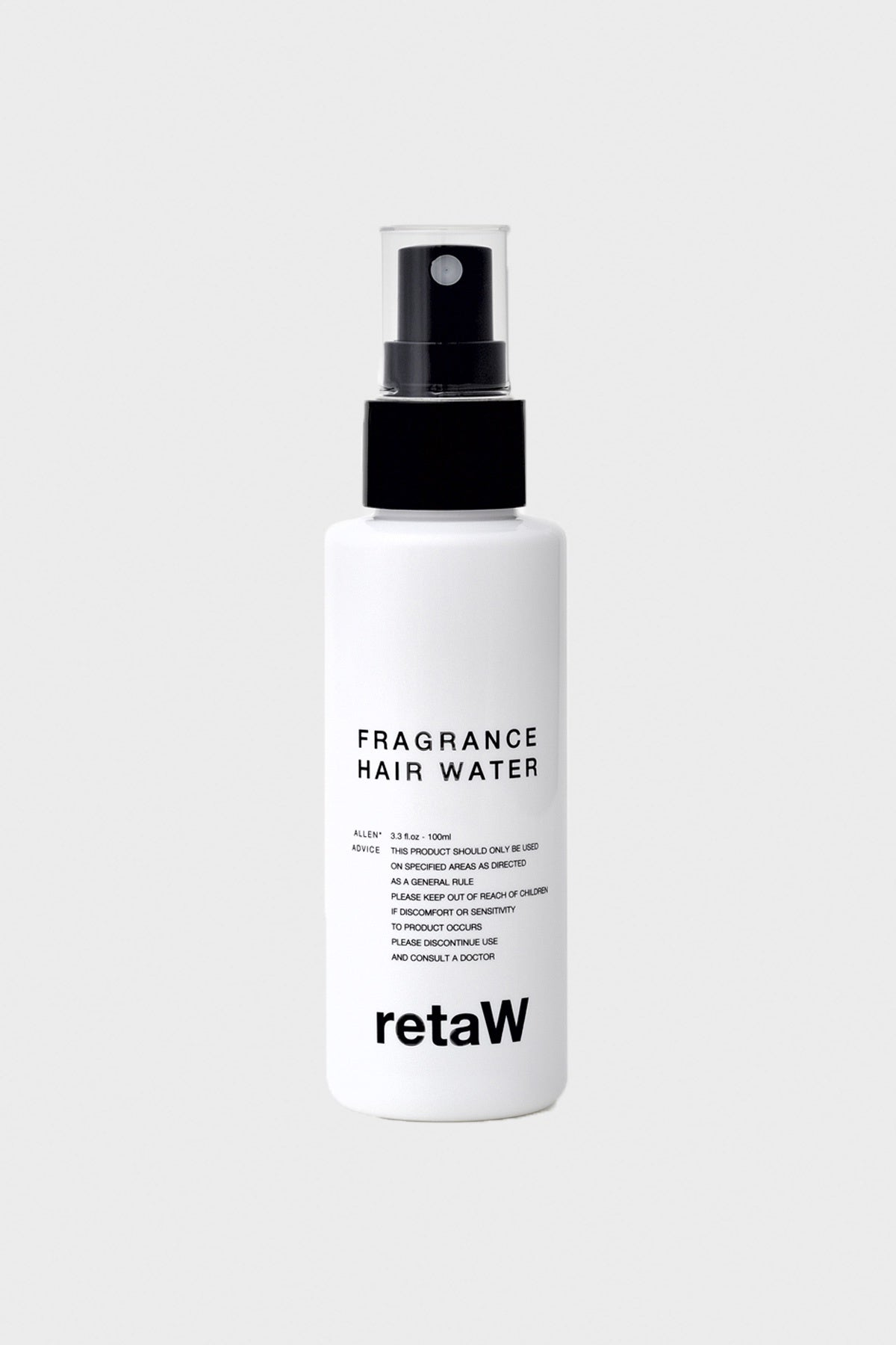 retaw Fragrance Hair Water - Allen