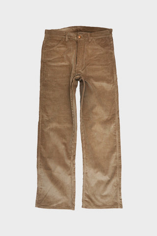orslow Painter Pants - Cord Khaki