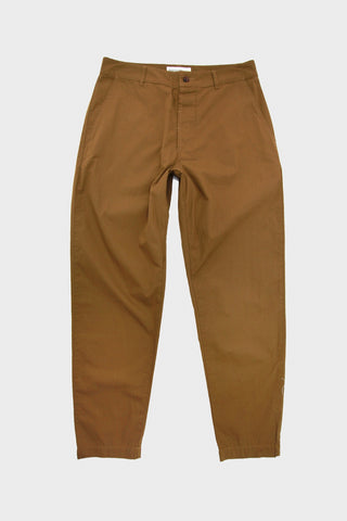 universal works Military Chino - Khaki