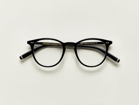 Jared - Black Optical