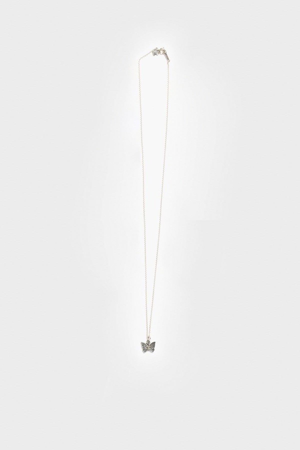 Needles - Needles Pendant in 925 Silver - Papillon - Canoe Club