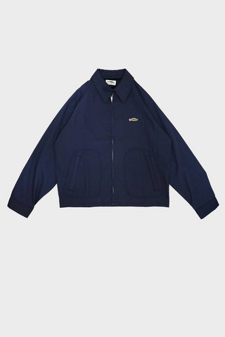 braggin' dragon Drizzler Jacket - Navy