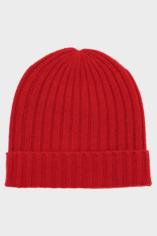 hartford Beanie - Orange