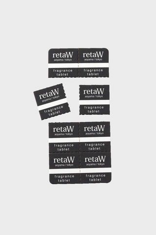 retaw Fragrance Tablet - Allen