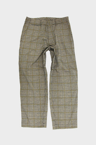 nanamica Club Pants - Gun Club Check
