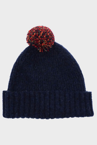 howlin Stereo Hat - Navy