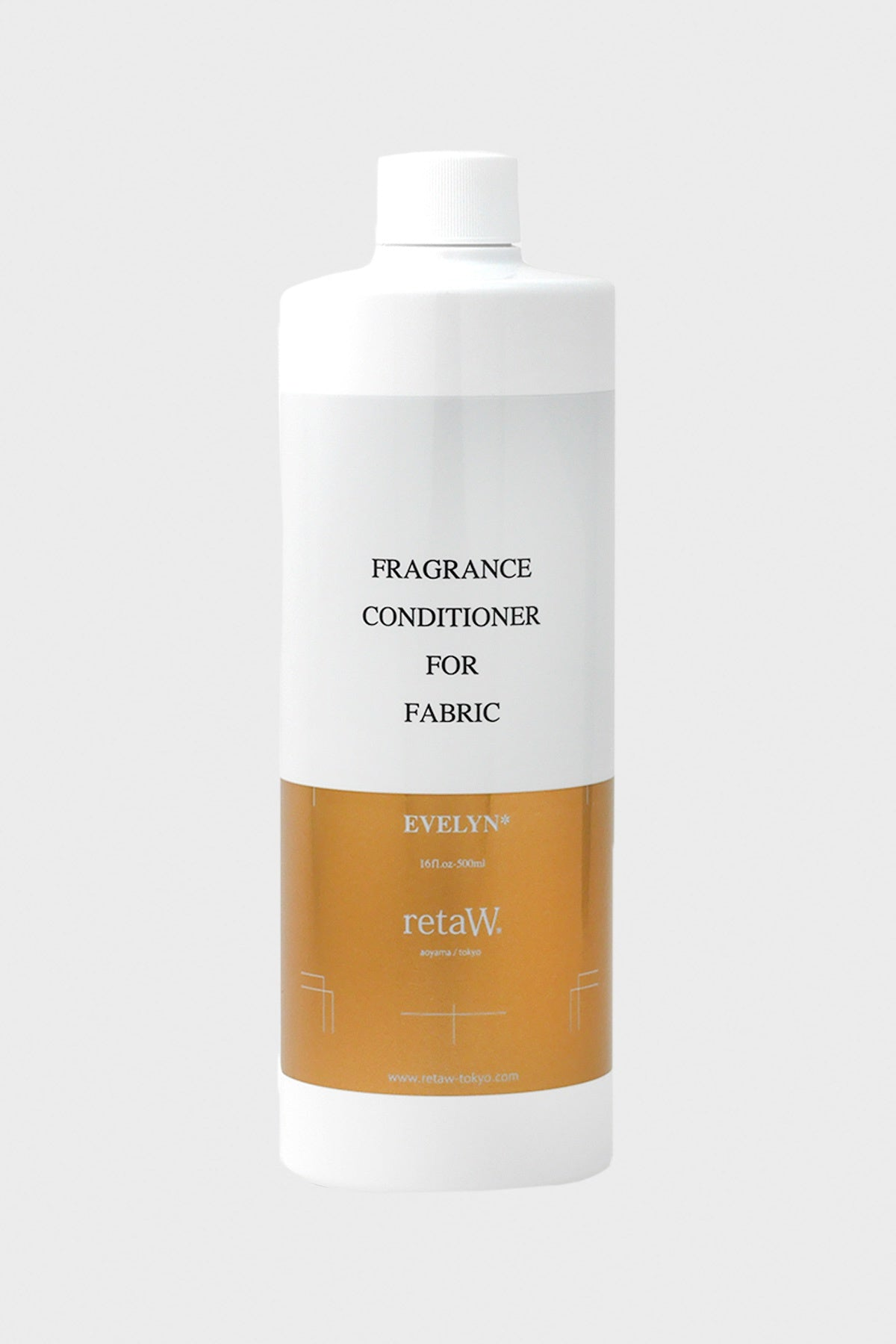 retaW - Fragrance Fabric Conditioner - Evelyn - Canoe Club