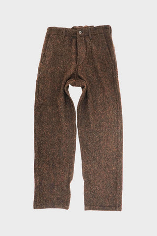 orslow French Work Pants - Maize
