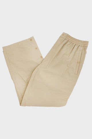 rocky mountain featherbed Easy Trousers - Desert