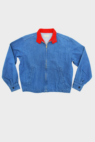 Kapital Denim Drizzler Jacket - PRO
