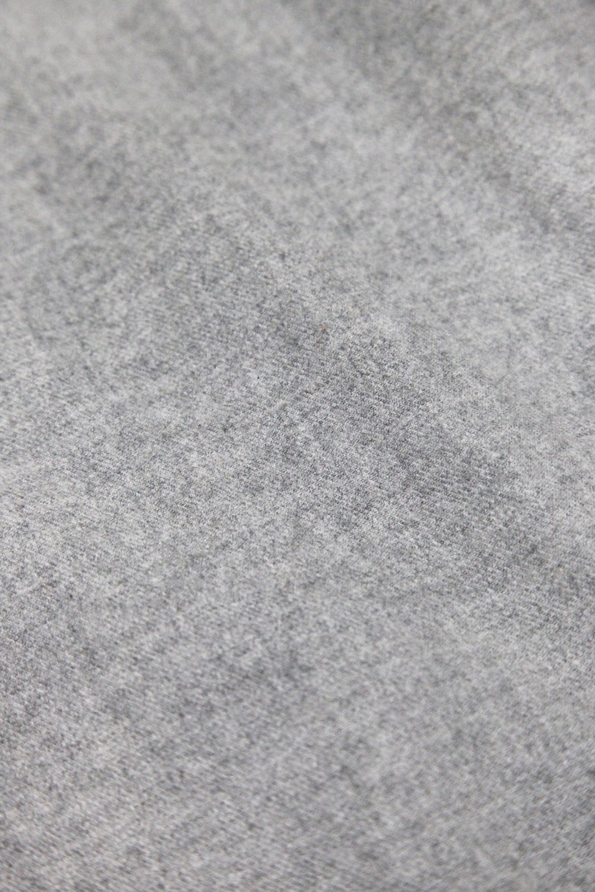 Engineered Garments - Work Shirt - Light Grey Brushed Cotton Twill - Canoe Club