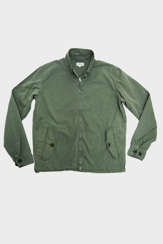 hartford clothing france Dax Jacket - Army