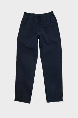 you must create (ymc) Alva Skate Pant - Navy Linen